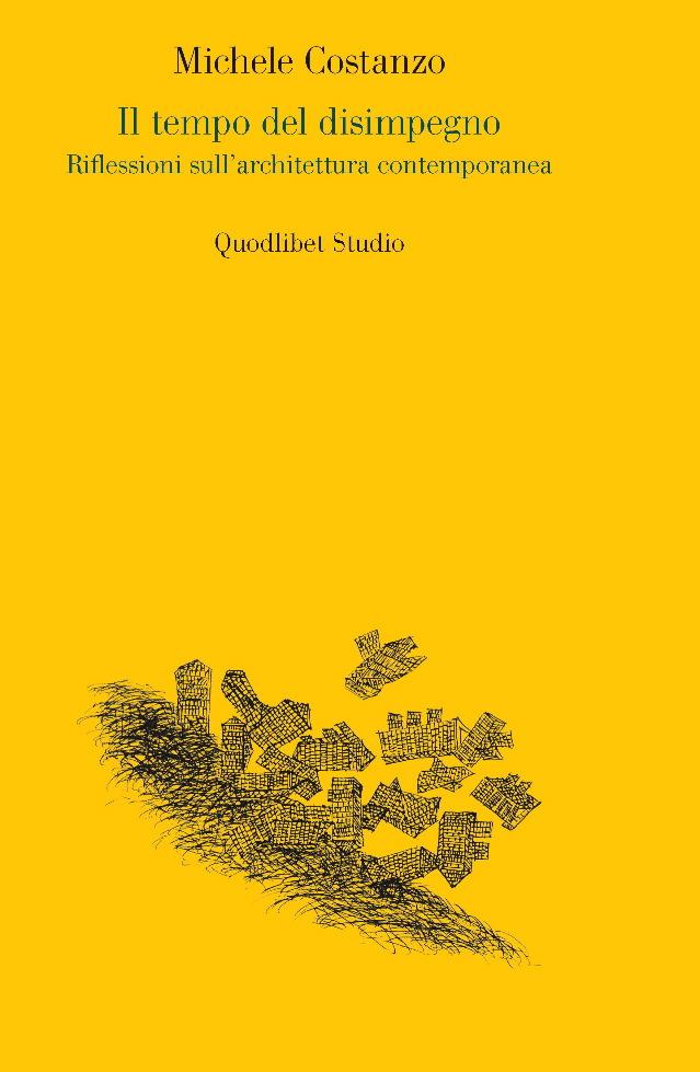 Michele costanzo libri for Libri sull architettura